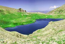 Mersin Fotoğraflarım / Mersin ilinin tarihi dokusu ve doğal güzellikleri