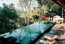 Pools Ideas / Beautiful pool ideas to inspire your home improvements and design