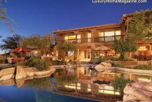 Luxury Living / by Kim Clinton
