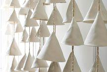 ceramic for Christmas