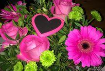 Blomster / Blomster