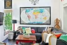 Eclectic Personality / When one style isn't enough, be eclectic and have it all