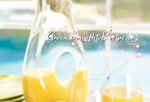 Gastro: Smoothies