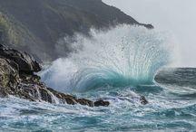 Ocean Photographs