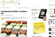 butter / by Cheryl Sigler