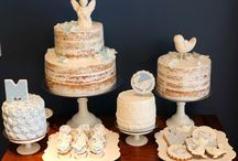 my naked cakes