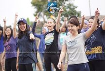 FUN OUTBOUND THE NIELSEN INDONESIA