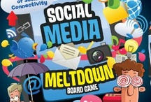 Gamification on Social Media / Measure how much you know about social media, learn more from this games or develop a campaign for your small business. Get your audience know about you by playing!