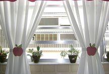 cortina rosane