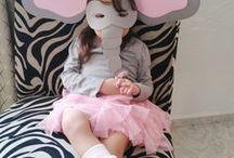 Elephant Dress Up