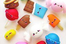 bonbons fimo