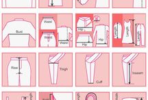 Sewing / by Emma Farren
