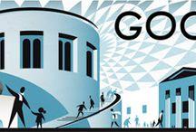 Doodle de arte / Seleccionados Hasta Halloween 2010