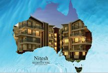 Nitesh Estates Ltd.