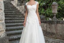Bruiloft Mleen