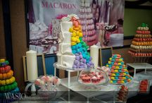 Cake / Cake ideas from weddings and engagments