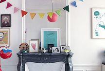 Playroom / Family Room