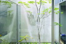 Lightwells + Internal Courtyards