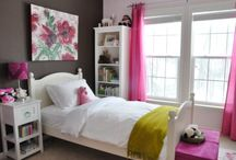 Ellie's room / by Andrea Shoup