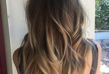 capelli / possible hair dying styles