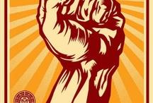 afișe tematice socialiste