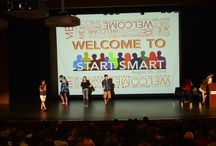 Start Smart: Aug 28th, 2014 / Discover Mohawk College Start Smart event held on Aug 28th, 2014. For more information on Student Engagement events go to http://goo.gl/CF2iaj
