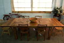 Dining Room / by Deb Ring