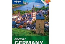 Germany travel Guide / by John Snow