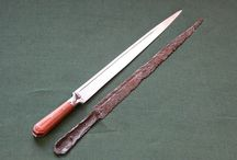 Weapons 15. century