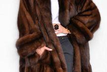 Fisher coats
