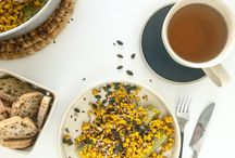 #IG ➡️ Le petit-déjeuner de Monsieur / Chaque matin sur Instagram, retrouvez l'élaboration du petit-déjeuner très gourmand de Monsieur dans ma story