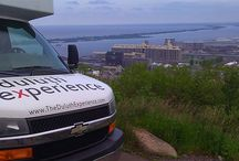 Gma's Home: Duluth, MN / While you're in Duluth, make sure to get out and explore! We've organized some of the must-see spots and things to do in this gorgeous city Grandma's Marathon calls home.