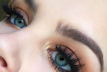 Makeup inspired