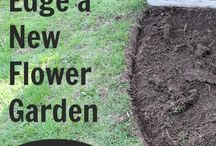 Favorite - Gardens and Lawn Ideas / by The Centsible Family