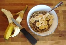 Recipes: Breakfast Recipes / by Erin O'Loughlin