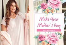 CELEBRATION | MOTHERS DAY / Make your Mother's Day! Spoil her with gifts from our Autograph Gift Guide online at http://www.autographfashion.com.au Also browse our Mother's Day board filled with recipes, DIY's and charming inspiration to celebrate.   / by Autograph Fashion