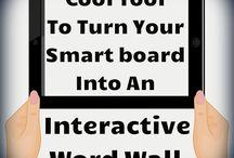 Smart board for dummies