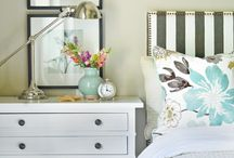 Bedrooms  / by Megan Asby