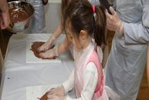 Chocolate Factory / We offer Chocolate making services for events across Toronto and it's surrounding cities.