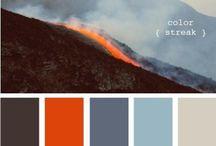 Мир в цветовой палитре