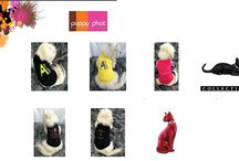 puppyphat / Puppy Phat™ is committed to providing and sourcing fun, funky and chic practical products that provide warmth, safety and have a practical aspect to keep your fur child in the very best of style.Email Us admin@puppyphat.com. Call Us 03 9681 8642. Visit http://www.puppyphat.com/