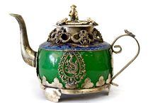 Tea Pots / by Samantha Cooper