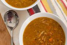 SW soups