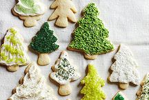 Christmas Cookies  / by Kristy Gilley Miller