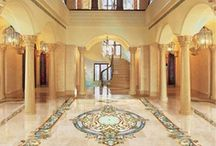 Foyers / by Melissa Jones Callahan