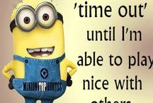 Minion FOREVER