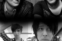 YouTube Stuff  / Aka Secret Shrine to Dan and Phil
