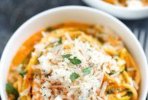 vegie noodles