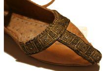 reconstrucción de calzado