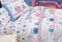 Bella's Favorite Bedding / by Tricia Neill